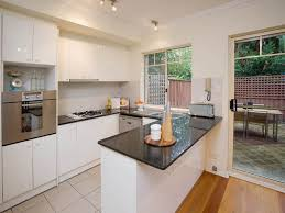 Kitchen Modern U Shaped Kitchen With U Shaped Kitchen With