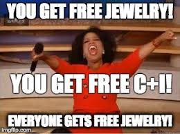 Oprah Meme You Get A - oprah you get a viral memes imgflip