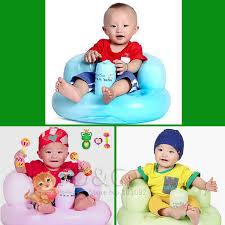 siege enfant gonflable acheter siège de baignoire chaise de salle à manger chaise baby