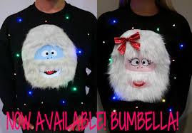ugly light up christmas sweater jack skellington nightmare