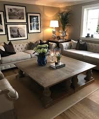 Decorating Coffee Table Ideas And Tips For Decorating Your Large Living Room Living Room