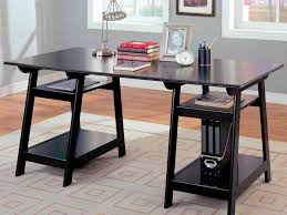 modern desks for home furniture 14 impressive nice design modern glass desks for