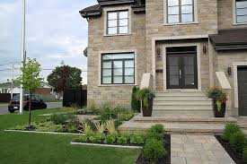contemporary landscaping contemporary landscaping design 04 montreal outdoor living