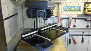 Drill Press Table Ryobi Nation