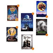 films de halloween pour les enfants plume u0026 picoti