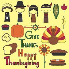 21 thanksgiving clipart jpg vector eps