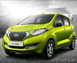 datsun nissan launches datsun redi go nation
