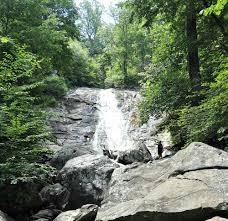 real waterfalls beautiful natural real rock waterfall ideas