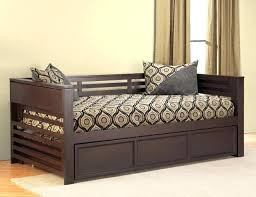 Daybed With Headboard by Daybed With Pop Up Trundle Ikea U2013 Heartland Aviation Com