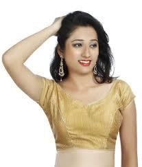 in satin blouses fadrin gold cotton satin blouses buy fadrin gold cotton satin