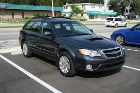 subaru outback custom bumper subaru outback information and photos momentcar