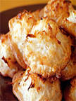 Coconut Macaroons Recipe : Ina Garten : Food Network
