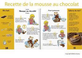 recette de cuisine pour les enfants comment faire aimer la lecture à mon enfant les conseils de la