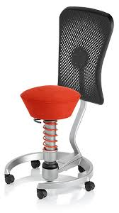 swopper with backrest ergonomic stool with rest backrest