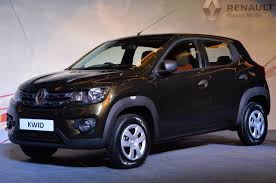 renault kwid seating renault kwid a detailed description about this small car