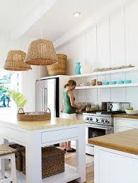 Expanding A Galley Kitchen Great Kitchen Design Ideas Sunset
