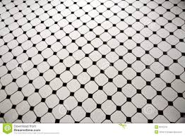 black and white tiled floor royalty free stock photos image 6347218