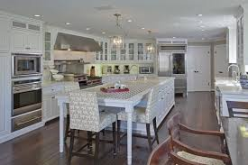 photos of kitchen islands with seating popular kitchen island with seating for 4 my home design journey