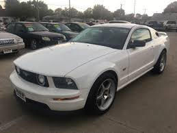 mustang 2006 for sale 2006 ford mustang gt deluxe in des moines ia fast auto