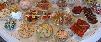 Wedding Candy Table Candy Sweet Buffet Home Page