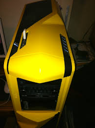 guide to painting your custom pc like a show car finish dump the