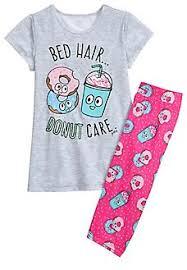 emoji pajama set sleepover shop now trending shop