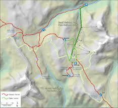 Banff National Park Map Verdant Creek Wildfire Update August 11 2017 Banff National Park