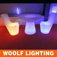 Coffee Tables With Led Lights Coffee Tables With Led Lights Light Floating Barrel Shape Led