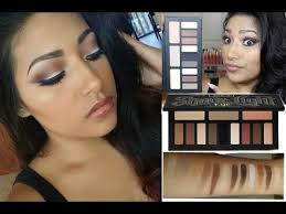 kat von d shade light eye contour palette new kat von d shade light eye contour palette makeup tutorial