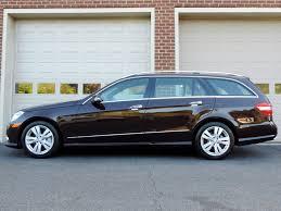 2011 mercedes benz e class e 350 4matic sport wagon stock 226484