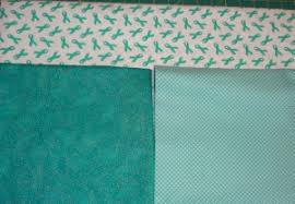 teal ribbons don t die of ovarian cancer quilting sewing creating