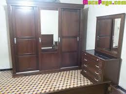 photo des chambres a coucher meuble de chambre en algerie ouedkniss prix chambres coucher bois h