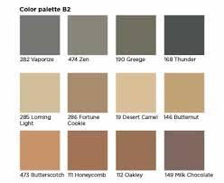 zen color palette johnsonite wall base
