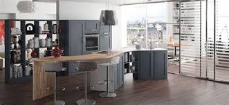 plan de cuisine avec ilot central marvelous table de cuisine avec plan de travail 2 cuisine