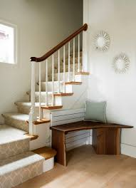 Corner Bench And Shelf Entryway When And How To Use A Corner Bench In Your Home