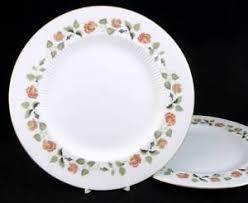 wedgwood india 2 dinner plates used great value ebay