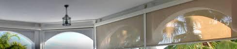 Exterior Patio Blinds Outdoor Shades Exterior Patio Solar Shades Select Blinds