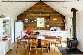 small kitchen and dining room ideas farmhouse interior design ideas view in gallery small kitchen and