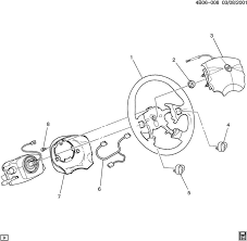 2003 buick rendezvous ignition wiring diagram 2002 buick