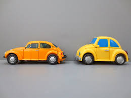 volkswagen bumblebee boys will be boys comparison review for mp 21 and toyworld bii
