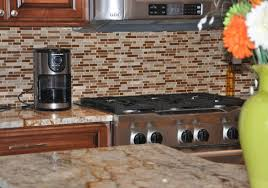 How To Make Grout On Glass Mosaic Tile Backsplash EVA Furniture - Linear tile backsplash