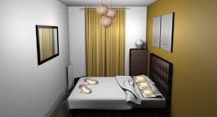 d orer chambre adulte peinture beige chambre