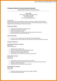 academic resume for college application grad resume sle cv for masters application high academic