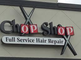 chop shop full service hair repair fort wayne in 46804 yp com