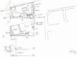 House Plans By Architects Shigeru Ban Architects House At Hanegi Park