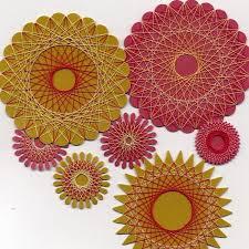 Embossing Templates Card Making - 147 best spirelli images on pinterest string art paper