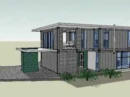hardy island shipping container beach house iso container