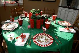 christmas tables decorations terrific christmas table decorations decorating ideas images in