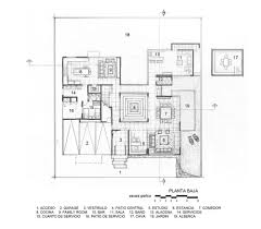 Cube House Floor Plans Cube House In Chihuahua Mexico By Arquitectura En Movimiento