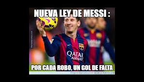 Los Memes De Messi - barcelona vs athletic bilbao lionel messi protagoniza los memes